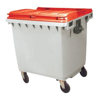 PCS-1000 1000L 재활용 분리 수거용기